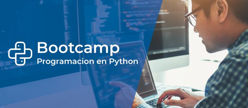 BootCamp Python