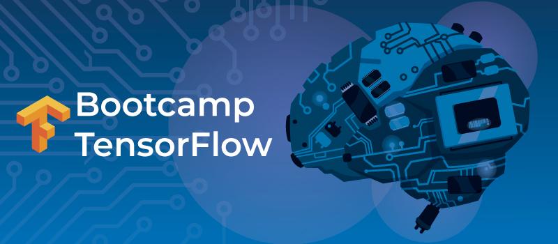 Bootcamp-TensorFlow